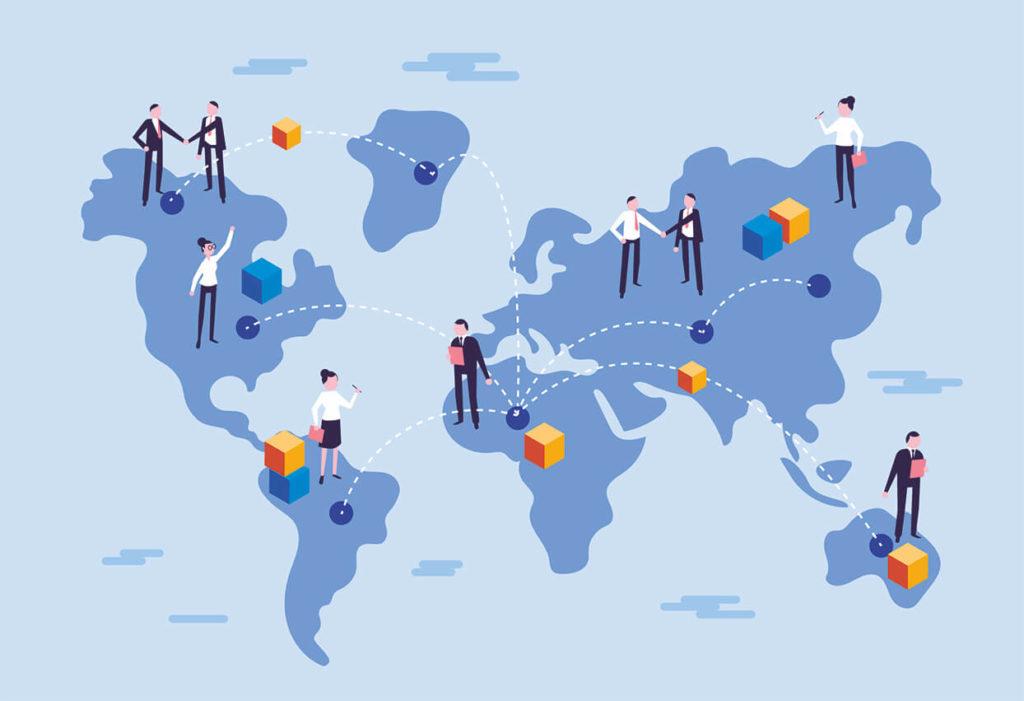 Durante questa emergenza sanitaria su scala mondiale, la logistica e la buona gestione della supply chain sono diventate essenziali per la sopravvivenza economica. Le aziende devono puntare di più alla digitalizzazione per emergere. Il Coronavirus ha favorito l'accelerazione della trasformazione digitale: analizziamo lo studio di McKinsey.